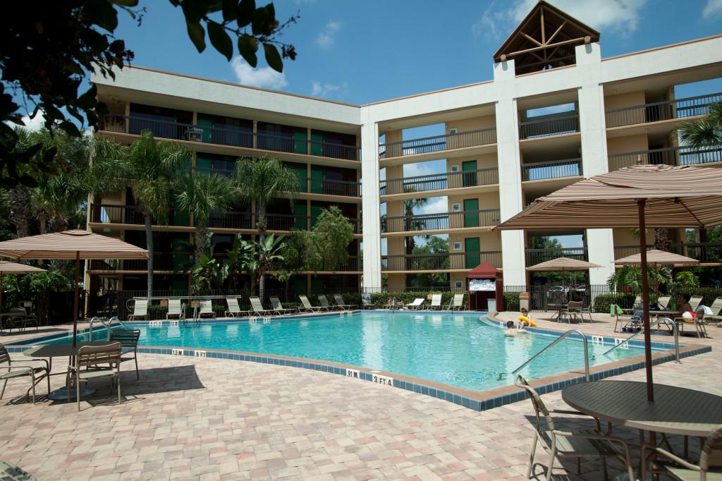 Clarion Inn Hotel Stuart Fl