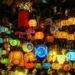 Turquia.. Suas cores.. Seus mercados. Combinação perfeita... #malainquieta #turquia #turkey…
