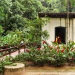 Museu Casa dos Pilões, no Jardim Botânico do Rio. Você…