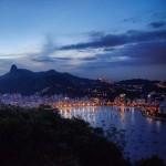 Não dá para enjoar dessa paisagem... #malainquieta #malacarioca #rio450 #skyscannerbrasil…