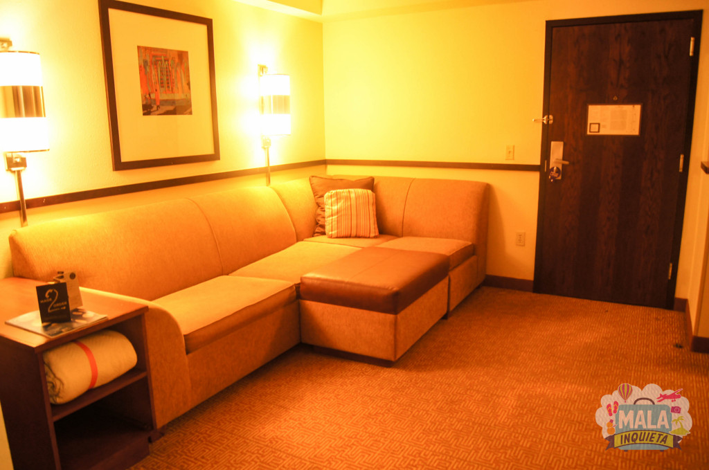Hotel Review Hyatt Place Miami Airport West Doral Mala