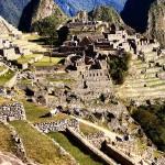 Machu Picchu e suas muitas faces. Cada ângulo novo surpreende...…