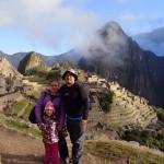 Matando mais um pouco da saudade. Machu Picchu - Agosto…