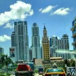 Miami Skyline malainquieta miami florida