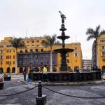 Plaza de Armas  Lima  Peru malainquieta peru plazadearmashellip