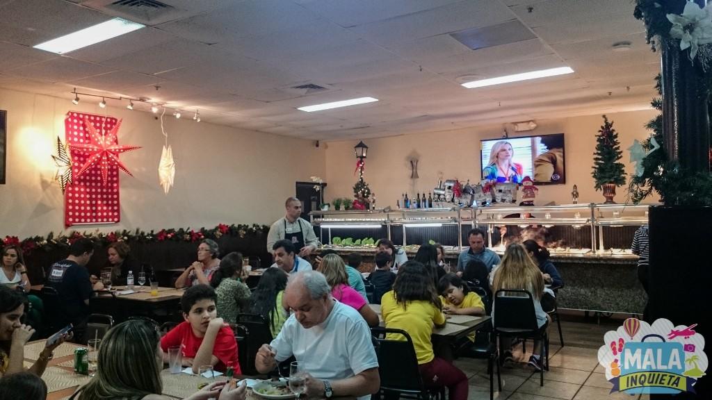 Camila S Brazilian Restaurant Orlando
