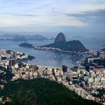 E o cinza continua dominando a paisagem carioca  malainquietahellip