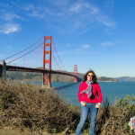 Golden Gate - Foto: Andreza Trivillin