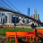Brooklyn Bridge - Foto: Larissa Castro
