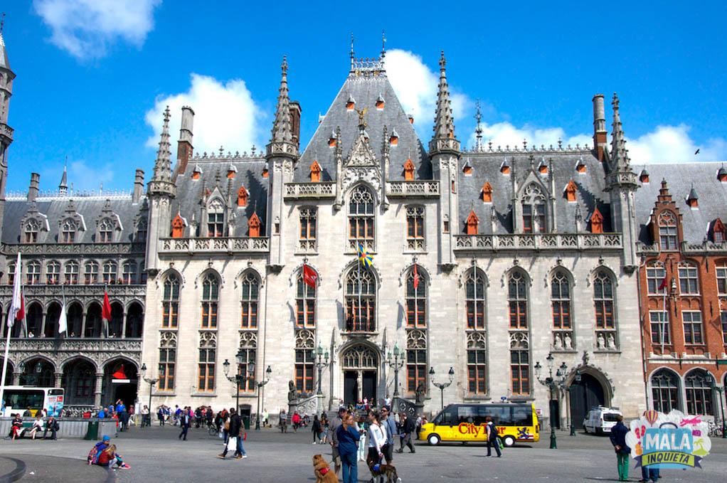 Bruges - Foto: Jonathan Padua