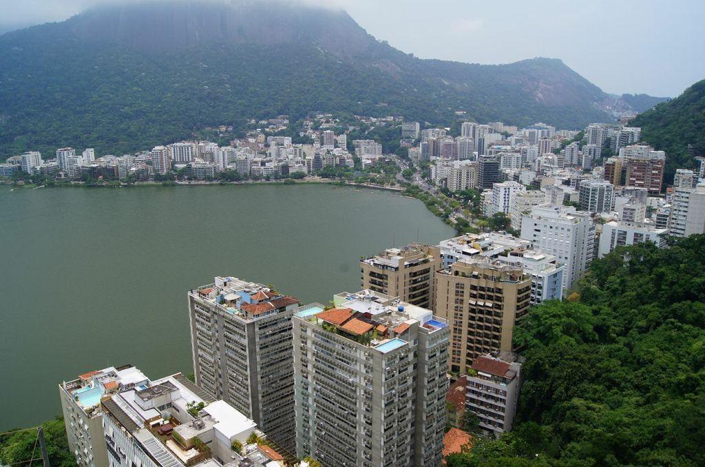 Pelo Rio: Parque da Catacumba