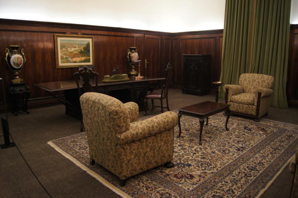 Sala do Secretário