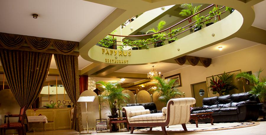 Foto: Site Oficial do Hotel