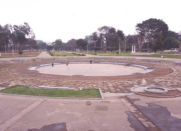 Foto: Site Oficial do Parque