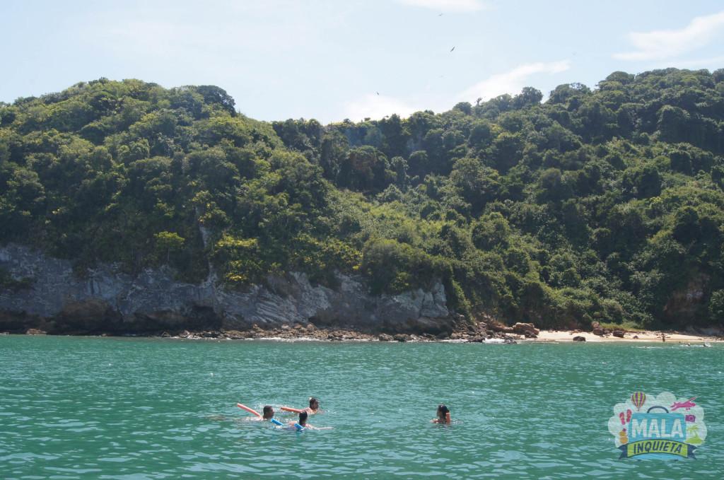 Ilha Feia