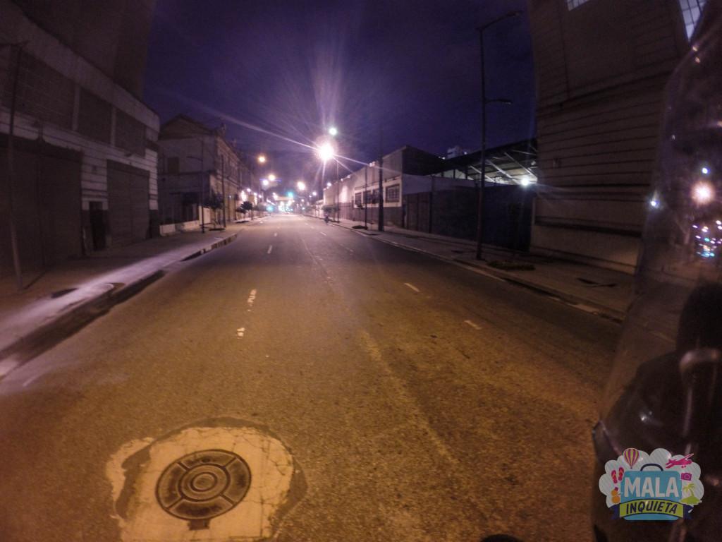 Avenida Venezuela - Centro