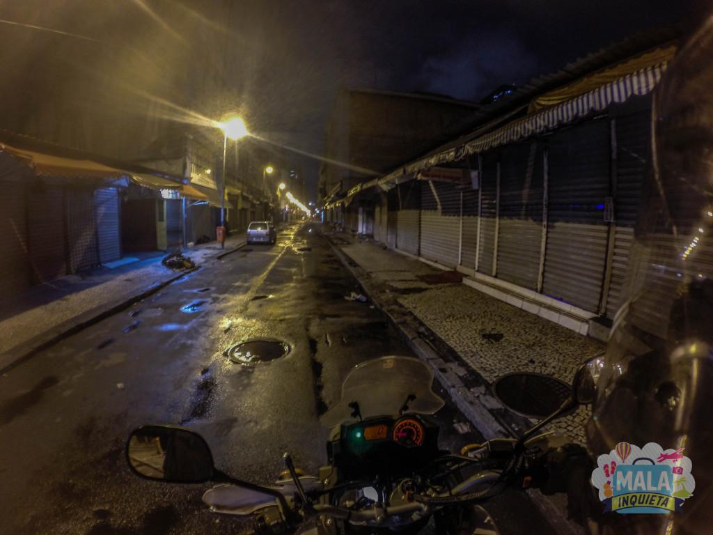 Rua Buenos Aires - Centro