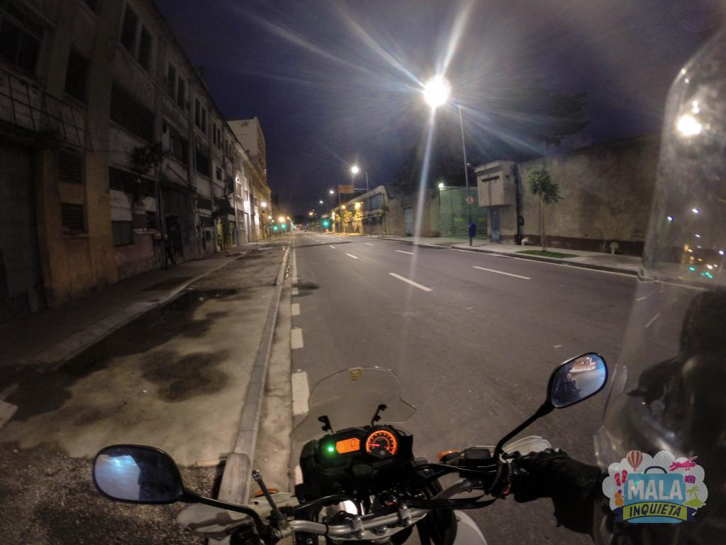 Via Binário do Porto - Centro