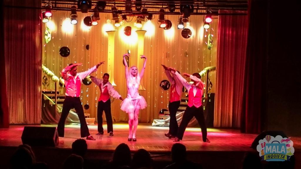 Show Broadway