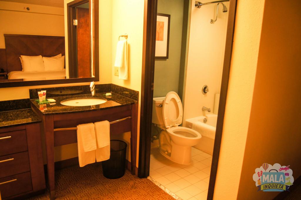 Hotel Hyatt Miami Brickell