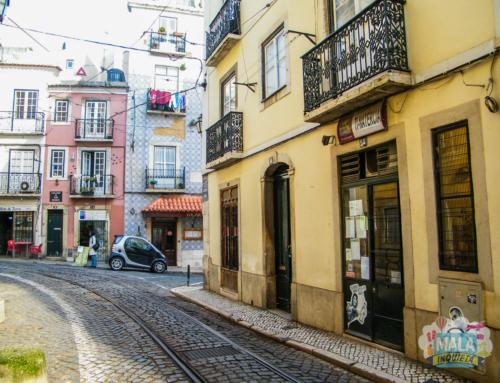 Restaurante Ti Natercia: o autêntico português a preço freguês! (Lisboa – Portugal)