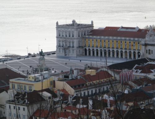 Lisboa cobrará taxa de turistas que visitarem a cidade