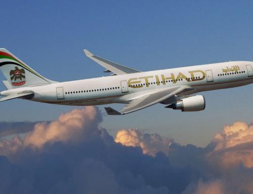 Etihad Airways oferece visto gratuito para Abu Dhabi e Dubai