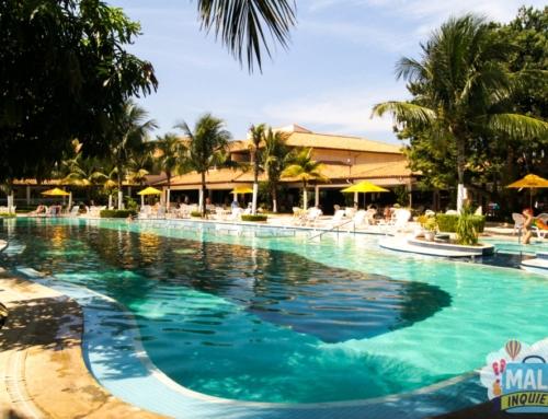 HOTEL REVIEW: Atlântico Búzios Convention & Resort (Búzios – Rio de Janeiro)