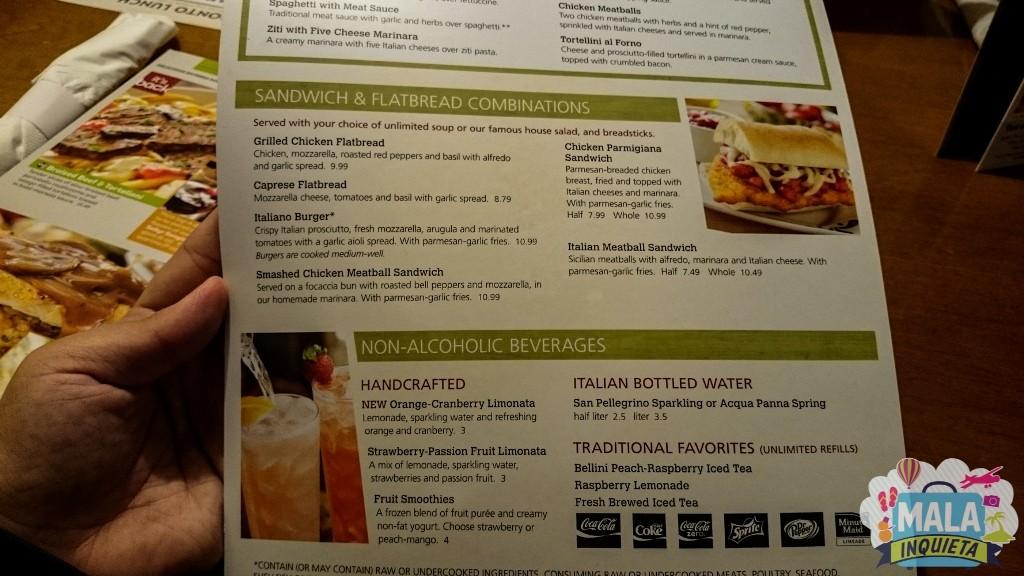 Olive Garden Italian Restaurant Clay Ny