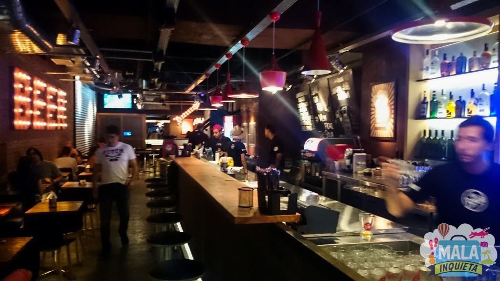 Mandela S Bar Restaurant Kaiserslautern