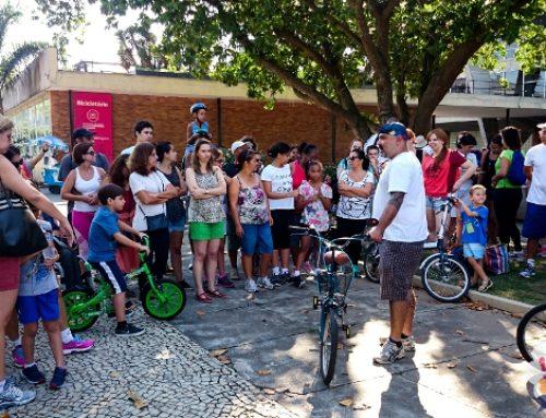 Mundo Giovanna: Bike Anjo Rio de Janeiro