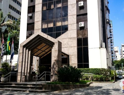 HOTEL REVIEW: Intercity NewCiti Itaim Bibi (São Paulo – SP)