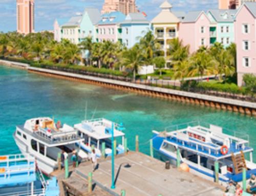 Bahamas e vacinação contra febre amarela