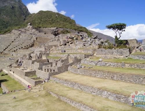 Machu Picchu: O que fecha para reforma em 2016 ?