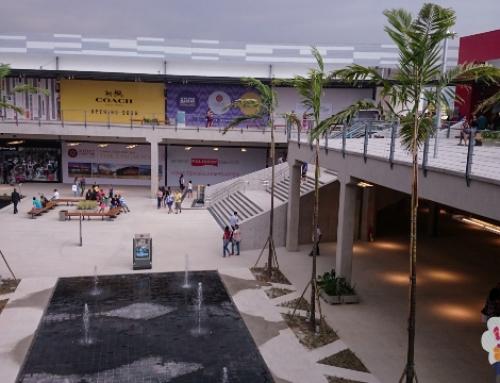 Outlet Premium Rio de Janeiro – Inauguração