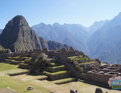 Machu Picchu: Como escolher qual montanha subir?