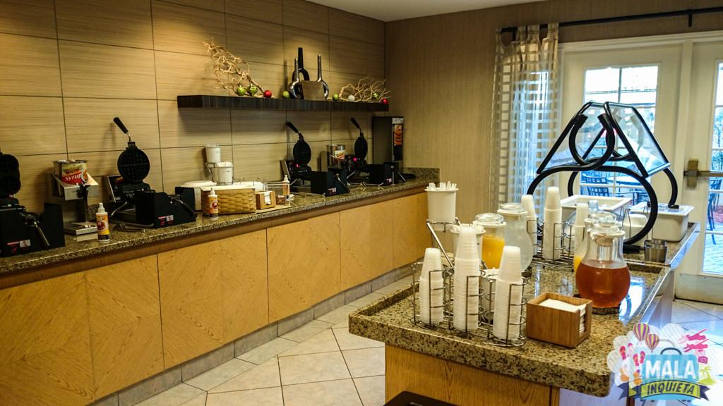 La Quinta Inn And Suites North Myrtle Beach Sc