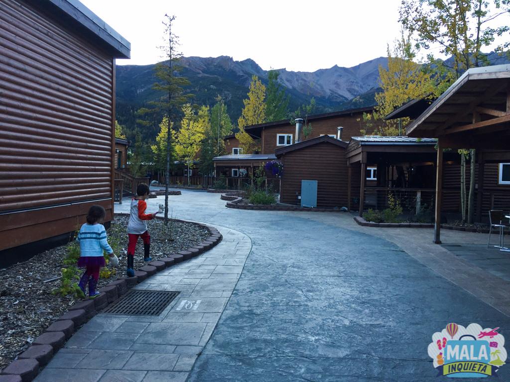 McKinley Chalet Resort - Foto: Luciana Azevedo