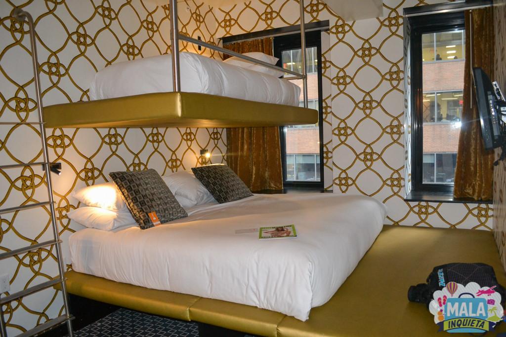 Room Mate Grace Hotel - Foto: Larissa Castro