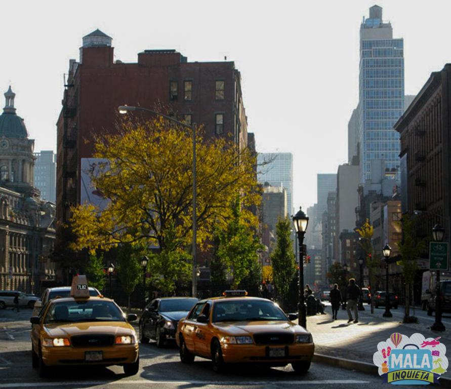 NY - Foto: GC/Blog Vambora!