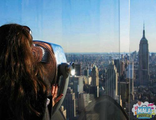 Minha Cidade do Coração: New York, por Guta Cunha