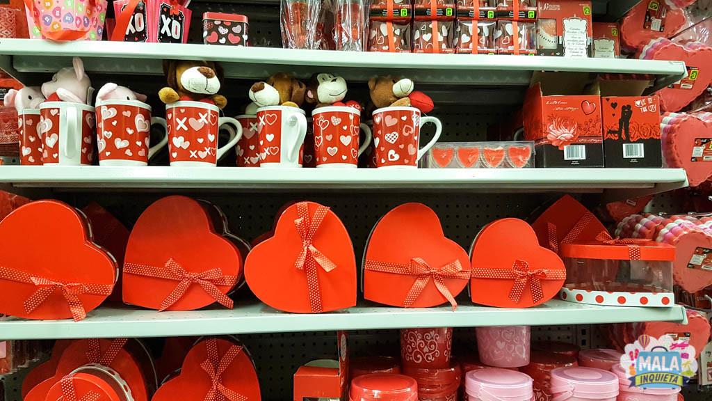 Opções de presentes para o Valentines Day - Foto: Renata Luppi