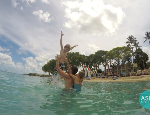 Minha Cidade do Coração: Barbados, por Ana Luiza Ogg Strauss