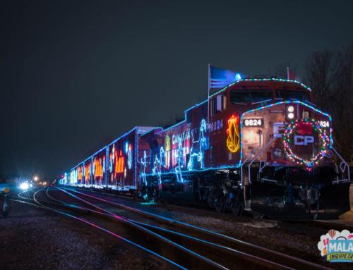 Eventos de Natal na Região de Vancouver – 2017