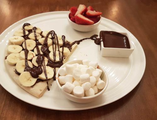 Onde comer em Vancouver: Cacao 70
