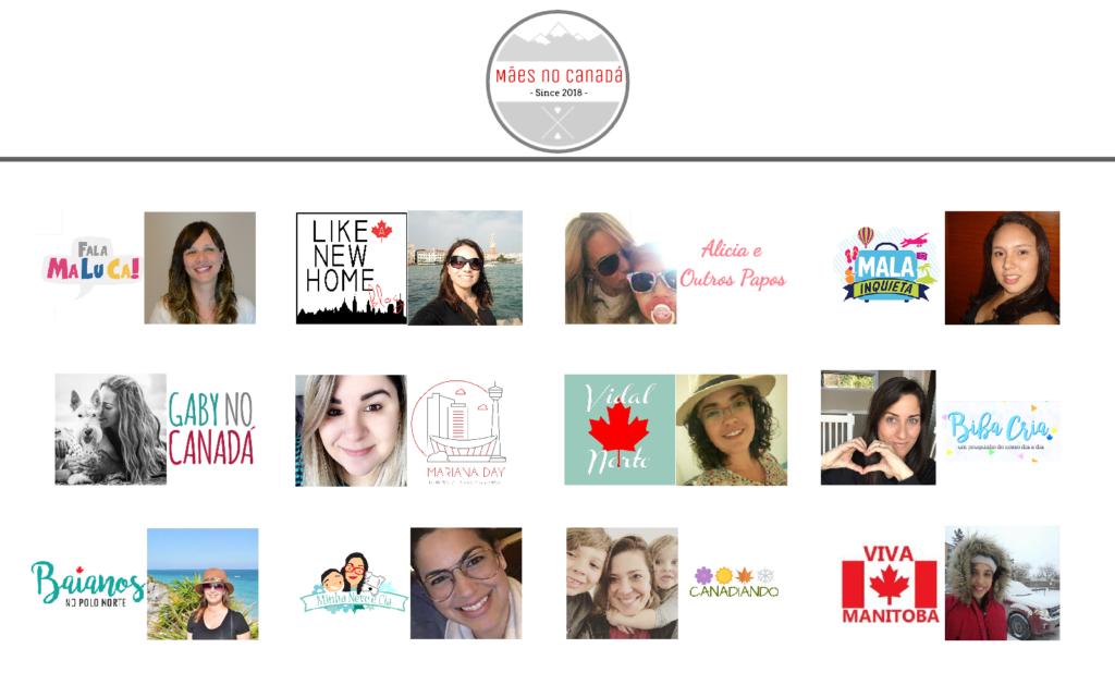 Banner Projeto Mães no Canadá
