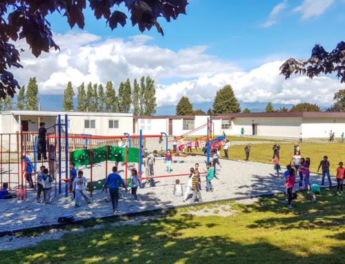 O que levar em consideração na hora da escolha da escola na região de Vancouver ?
