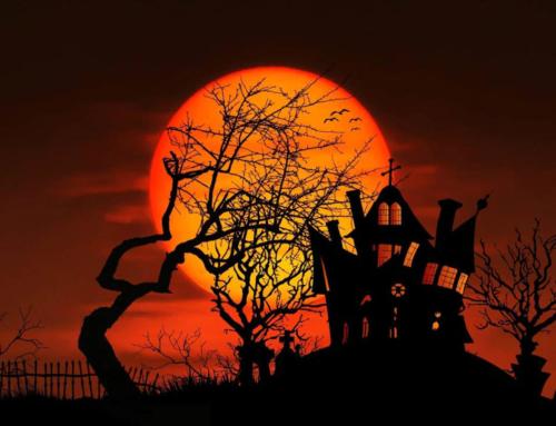 Eventos de Halloween na região de Vancouver – 2018